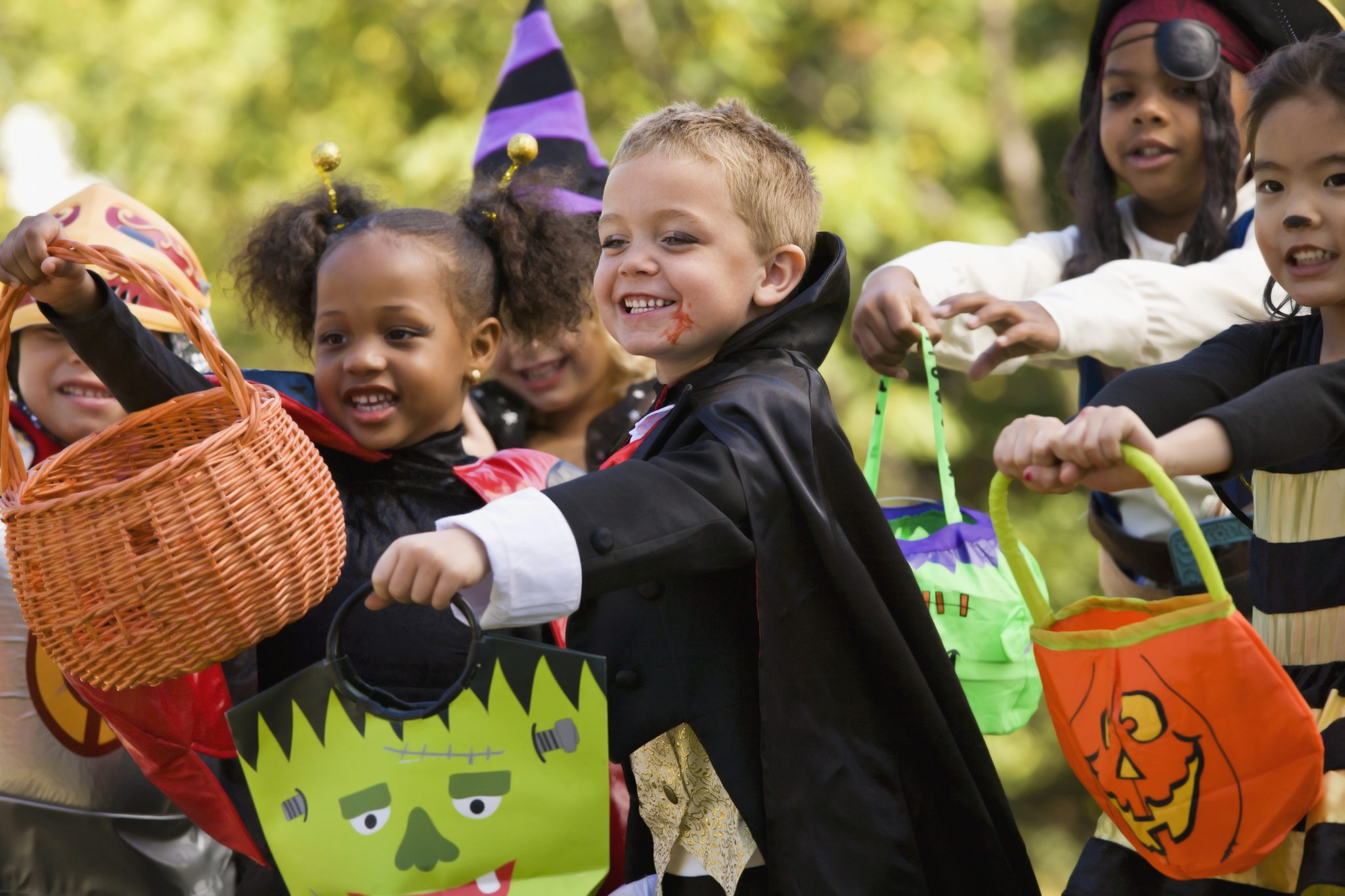 Join us for Halloween at Cranes Roost Park in Uptown Altamonte ! Trick-or-Treat ; )