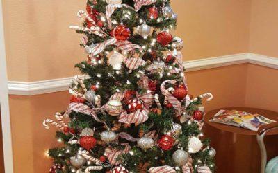 Tips for a Happy-Healthy Holiday Season
