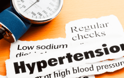 Hypertension Tips