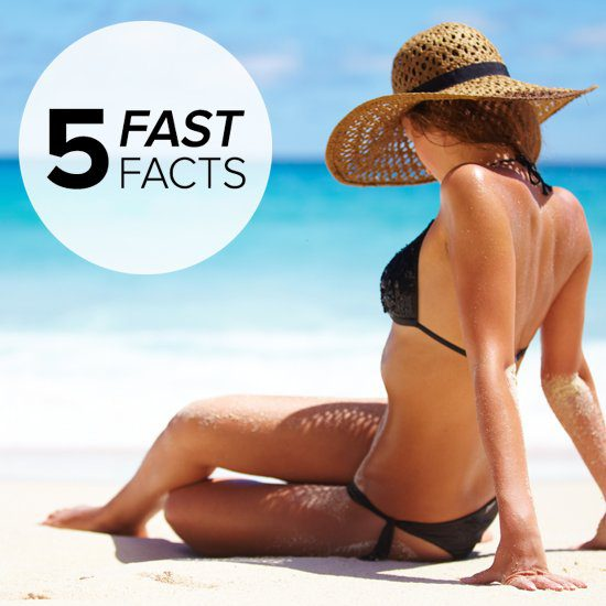 What You Need To Know About Sunburns