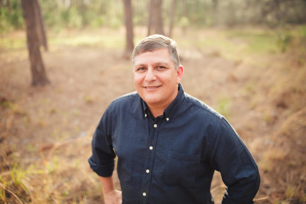 Dr. Dan Irizarry