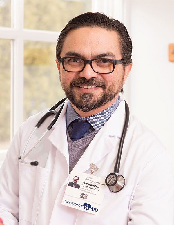 Alessandro Cavalcante